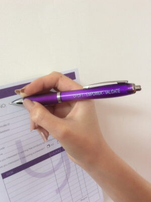Empower Promotional Pen