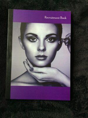 Younique Recruitment Book