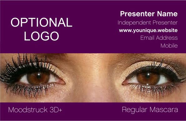 presenter business cards design 1 presenter supplies