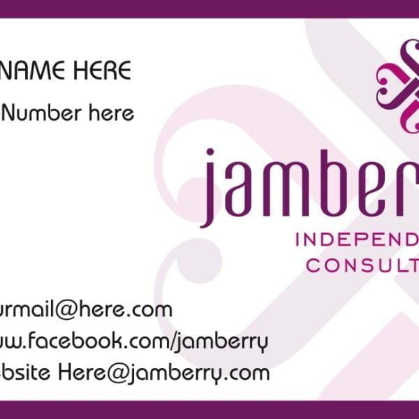 Jamberry business cards jamberry cardr stopboris Images