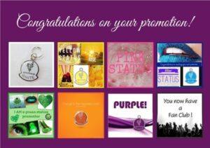 Congratulations Cards x 25