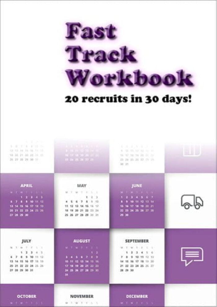 Fast Track Workbook