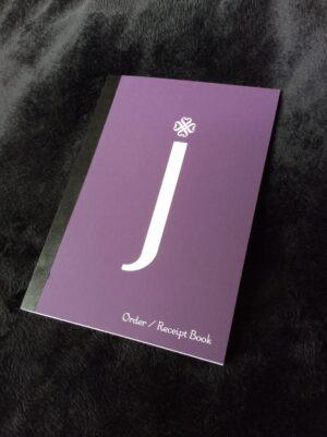 Consultants Order Book