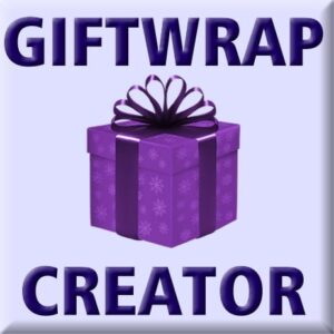 Gift Wrap Creator