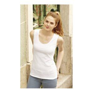 Promotional Summer Vest Top
