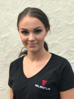 Valentus T Shirt