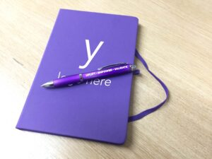 Younique-notebook-cover-with-pen-on-top