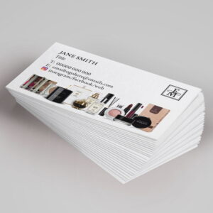 FM World Business Cards PURE 101 - Double sided