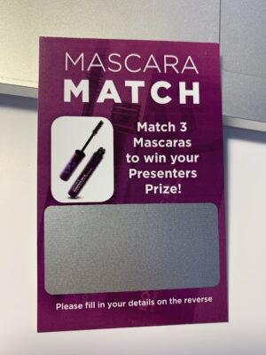 Scratch Card (Winner)