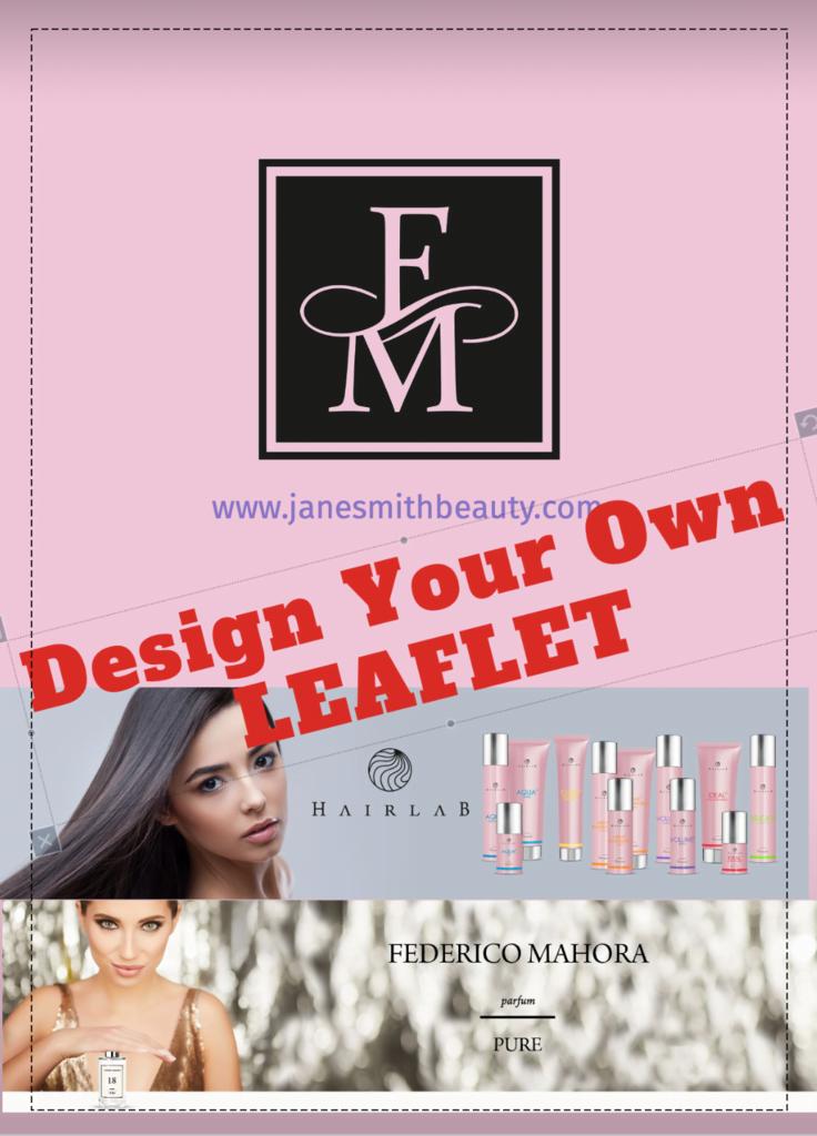 FM World Leaflet