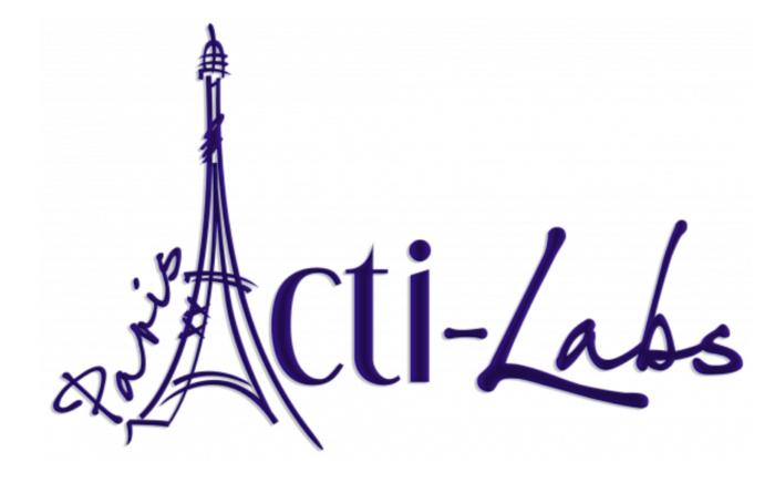 Acti-labs Logo